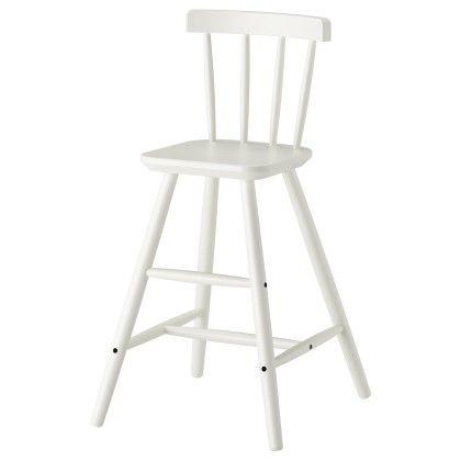 Junior Chair - White - Home Essentials