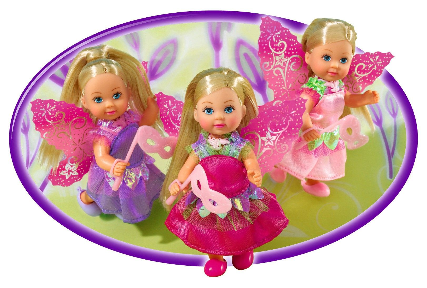 """Evi Love """"magic Fairy"""" Gitd, 3 Ast - Simba"""