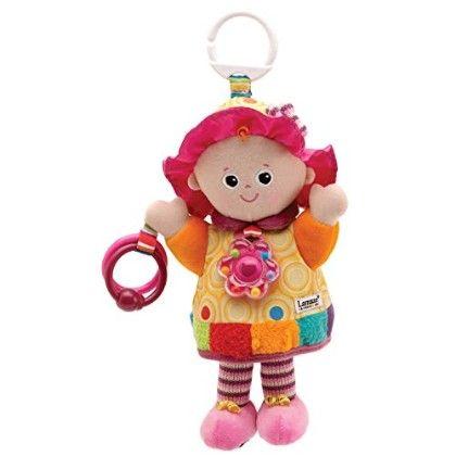 Lamaze Funskool - My Friend Emiiy - Lamaze Toys