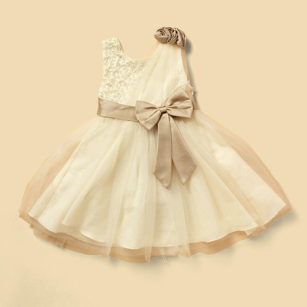 Flower Girl Dress - Lil Mantra