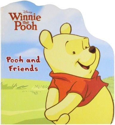 Disney Wtp Pooh And Friends - PaRRagon