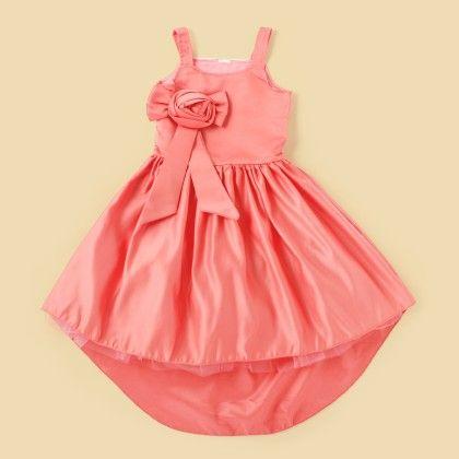 Cinderella Dress - Lil Mantra