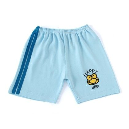 Happy Baby Babies Shorts-blue - Tantra