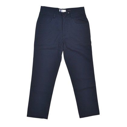 Twill Pant With 612 Coin Pocket - 612 League