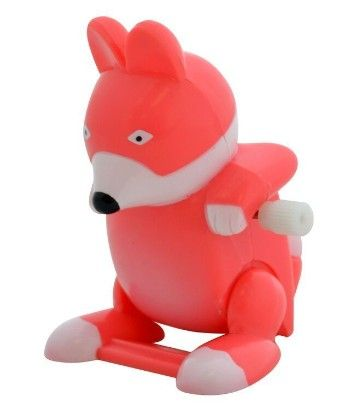 Wind Up Flipping Fox - Seedling