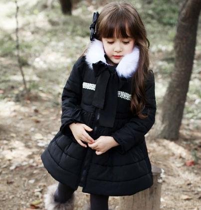 Flattering Black Jacket - Lilpick Couture