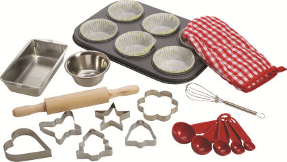 Young Chef's Baking Set - Big Jig Toys