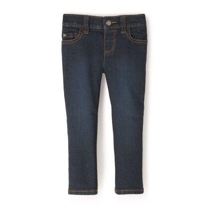 Super Dk Indigo Skinny Jeans - The Children's Place