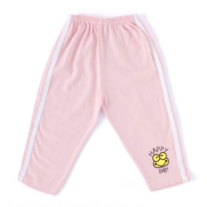 Happy Baby Babies Lowers-pink - Tantra