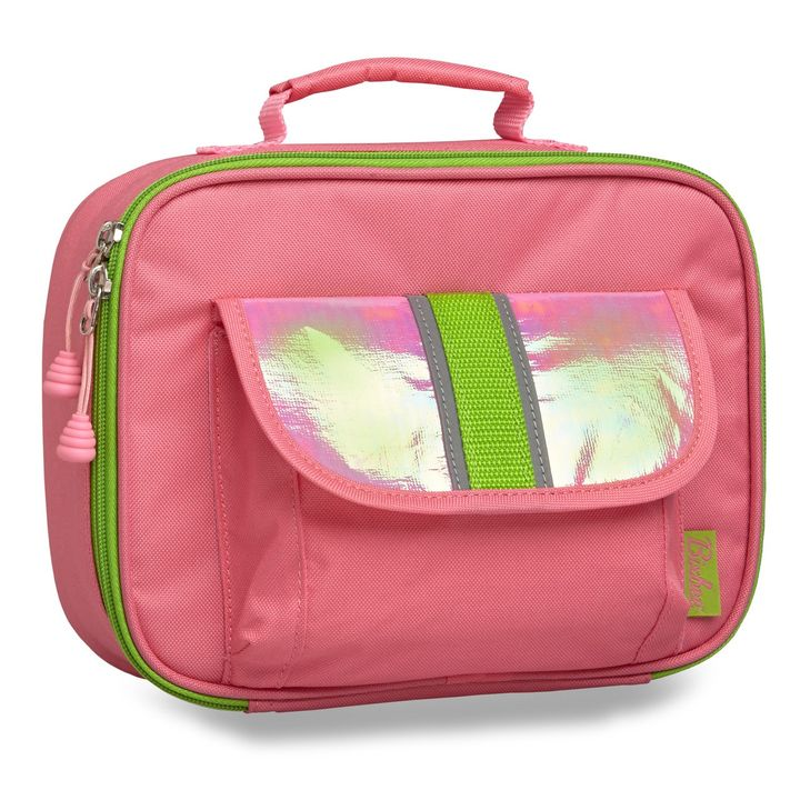 19188564cd40 Pink Fairy Flyer Insulated Lunch Bag