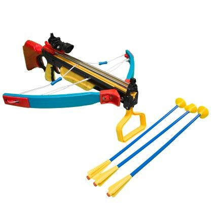 King Sport Play Crossbow Set With Infrared Laser Site - GLOPO
