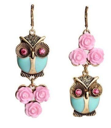 Wise Owl - Shu Sam & Smith