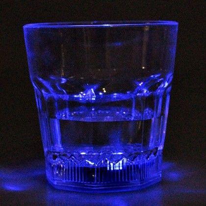 Led Whiskey Glass - HitPlay