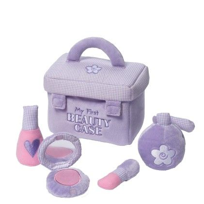 My First Beauty Case™ Play Set - GUND