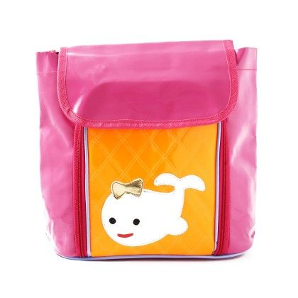 Whale Toddler Backpack - GLOW ACCESSORIES