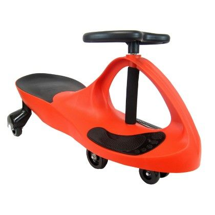 Swing Car (classical Red) - GLOPO