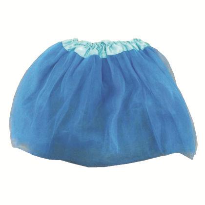 Ballet Dress-up Fairy Tutu (blue) - GLOPO