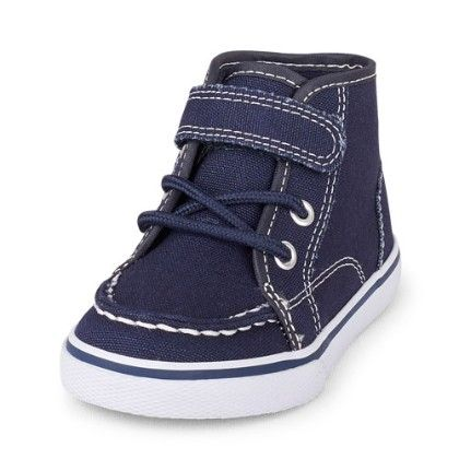 Indie Mid-top Sneaker - Tidal - The Children's Place