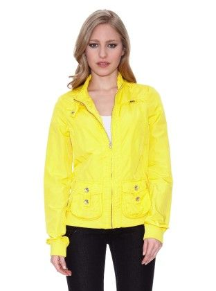 Miss Sixty New Gilles Yellow Jacket S - Ragatex