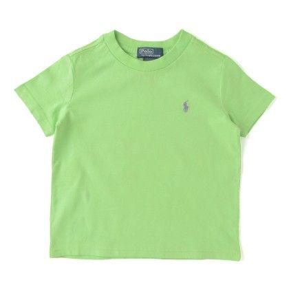 Green Tshirt Boys Do Not Make Active - Ralph Lauren