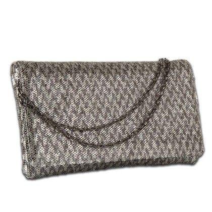 Arancia Silvers Sequins Bag Hand Bag