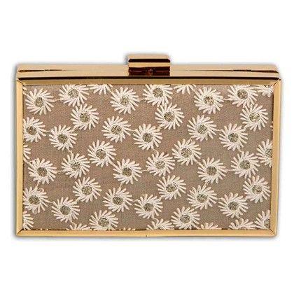 Daffodils Hand Bag - Arancia