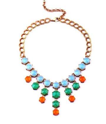 Orange Blossom Necklace - Shu Sam & Smith