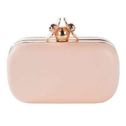 Pink Daisy Box Hand Bag - Arancia