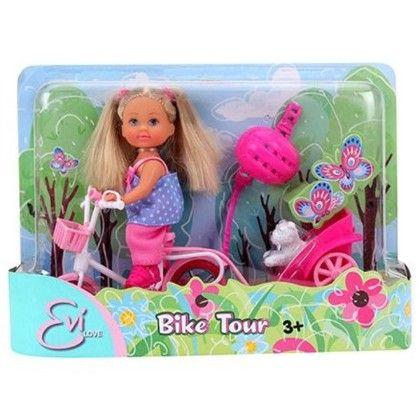 """Simba - Steffi Love """"evi Love Bike Tour"""""""