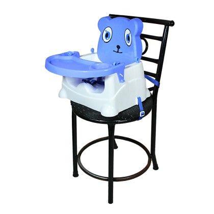 Dealbindaas Baby Swing Booster Seat Chair 3 In 1 5ft Rope - Deal Bindaas