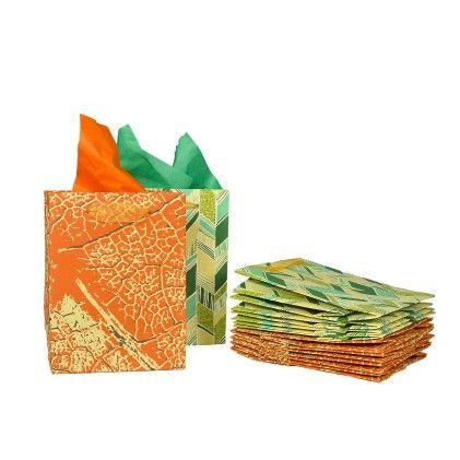 Small Bags Set Of 10 - RATAN JAIPUR