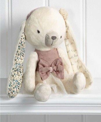 Soft Toy Millie-millie & Boris - Mamas & Papas