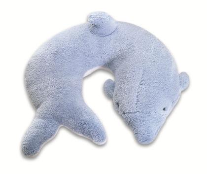 Travel Buddie Dolphin - Ton Ton For Kids