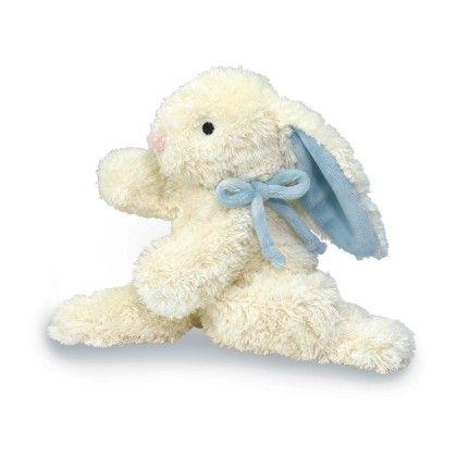 Loppy Bunny Blue 10 Inches - North American Bear