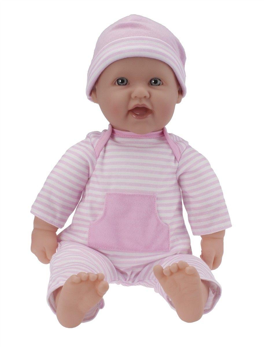 La Baby Play Doll - 16 Inch - JC Toys