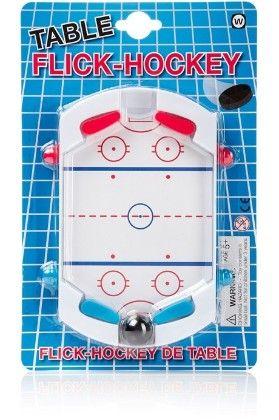 Desktop Flick-hockey - NPW