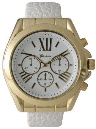 Vernier Paris Womens Bracelet Watch - Vernier Watches