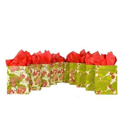 Small Bags Set Of 10 - RATAN JAIPUR - 196798