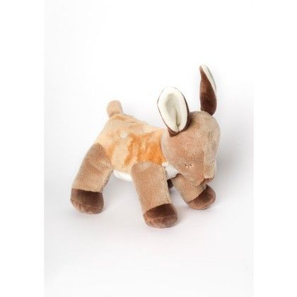 Woodland Friends Fawn 8 Inches - North American Bear