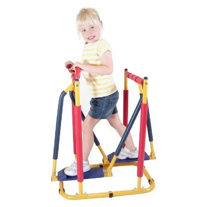 Fun And Fitness For Kids - Air Walker - Redmon USA