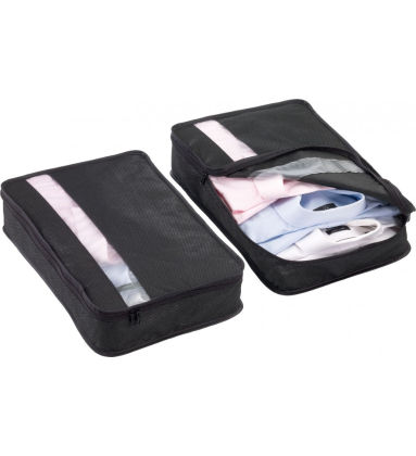 Set Of 2 Shirt Saver (assorted) - Go Travel