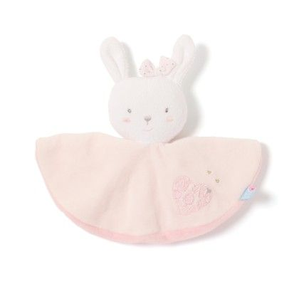 Bunny With A Bow Soft Toys - Sucre D'Orge