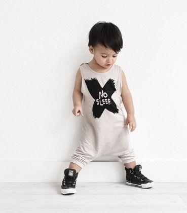 Haram Baby Boy Dress - Petite Kids
