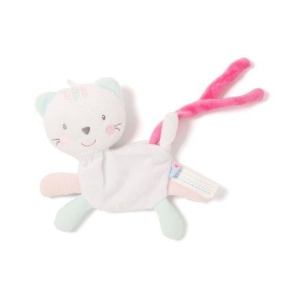 Cute Little Kitty Soft Toys - Sucre D'Orge