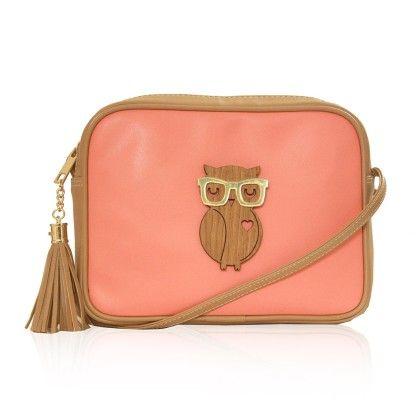 Wise Owl Orange - Fizza