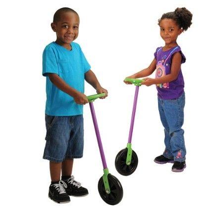 Steering Wheelie Set Of 2 - Constructive Playthings
