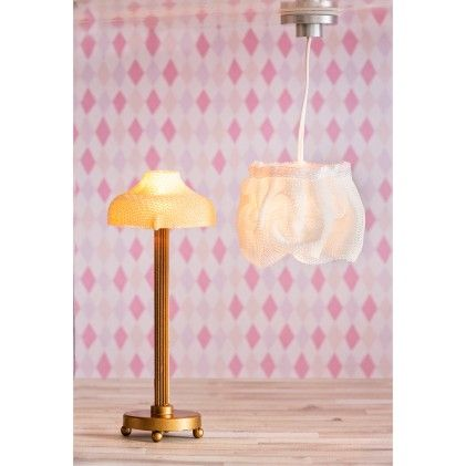 Smaland Floor And Ceiling Lamps 1 - Lundby
