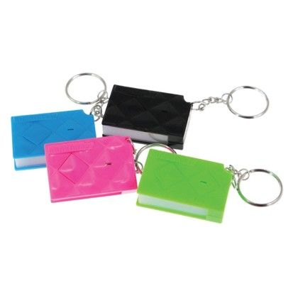 Whistle Keyfinder (assorted) - 1 Unit - Total Gift Solutions