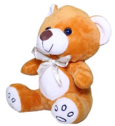 Bear Soft Toy Small - Angel Toys