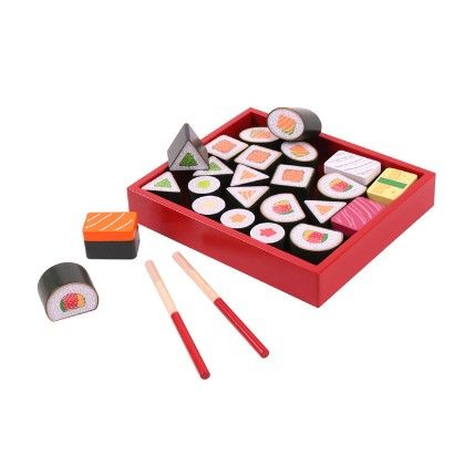 Large Sushi Set - Big Jig Toys